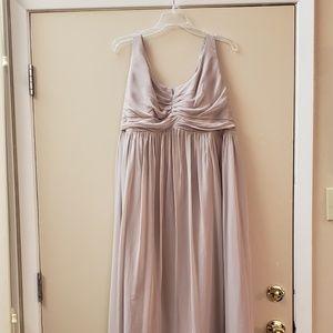 Dresses & Skirts - Maternity bridesmaids dress